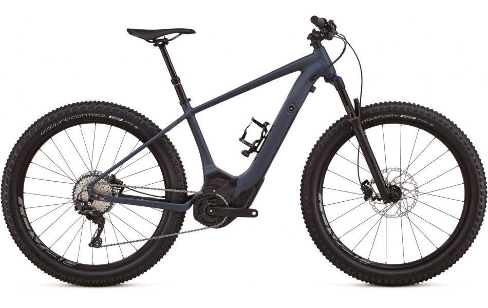 TURBO LEVO - лучшее из возможного! Specialized Turbo Levo Hardtail Men Comp 6Fattie 2018 Артикул 95118-5202, 95118-5203, 95118-5204, 95118-5205
