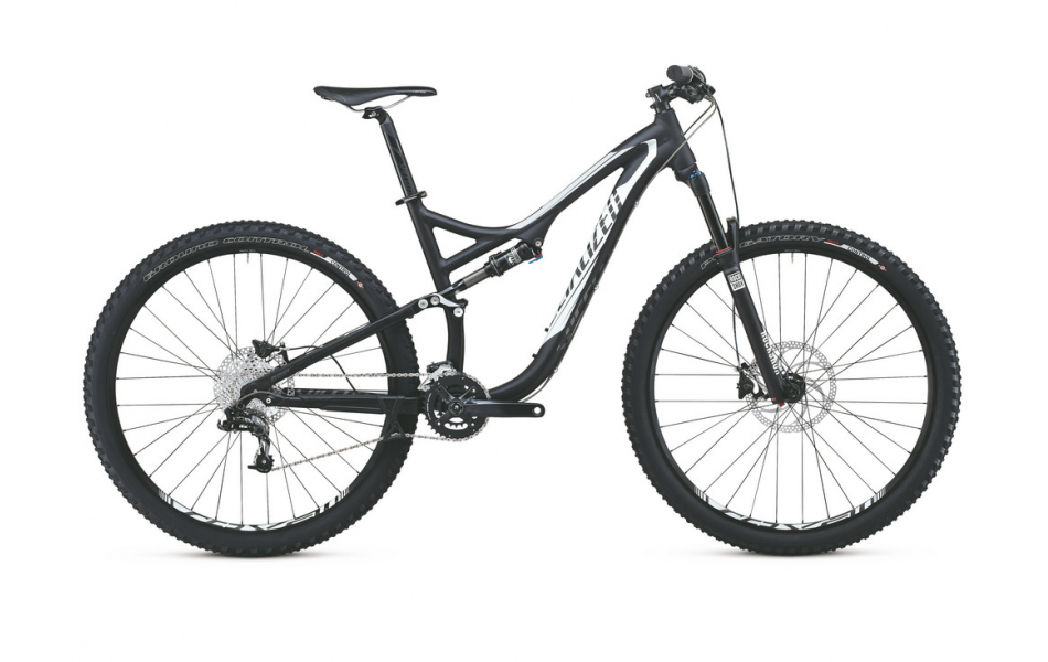 Купить Specialized Stumpjumper FSR Comp 29 2014 Артикул
