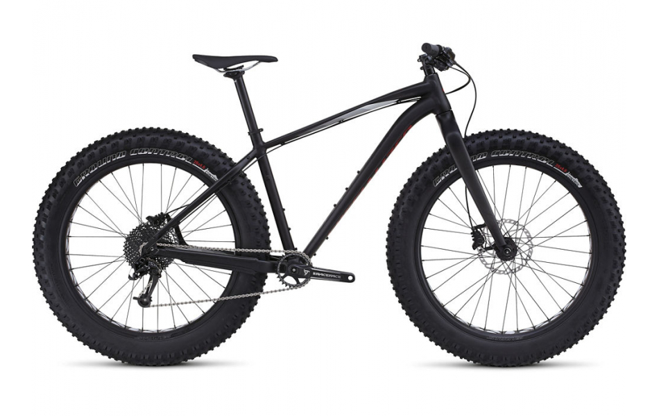 Горные велосипеды Fatbike (Фэтбайк) Specialized Fatboy Comp 2016 Артикул 99516-5202, 99516-5203, 99516-5204, 99516-5205, 99516-5103, 99516-5104