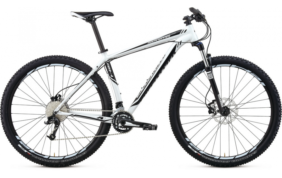 Купить Specialized Rockhopper Comp 29 2014 Артикул