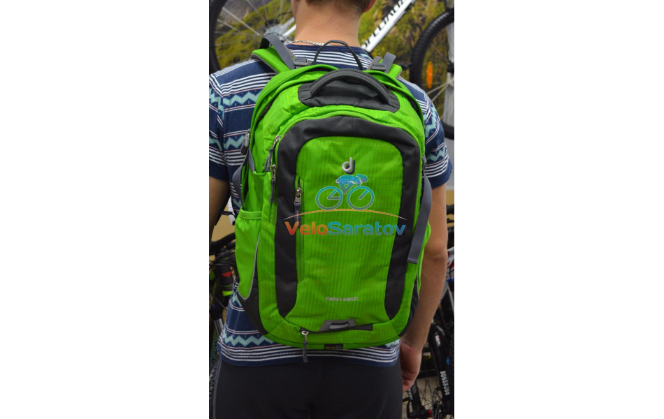Рюкзаки Рюкзак Deuter Giga Bike Артикул 4046051049274, 4046051048079